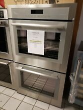 Thermador 30  Electric Convection Double Wall Oven  ME302WS stainless steel