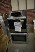 Bosch HBN8651UC 30  Stainless Double Electric Wall Oven NOB  45192 HRT
