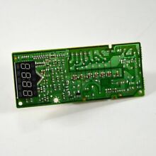 Frigidaire 5304468548 Microwave Electronic Control Board Genuine OEM part