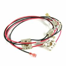 Frigidaire 316219019 Range Igniter Switch and Harness Assembly Genuine OEM part