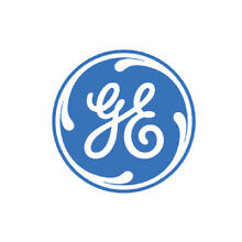 Ge WH46X10200 Front Panel Genuine OEM part