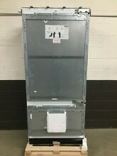 Miele KF1913VI   36  Buit In Bottom Freezer Refrigerator Panel Ready Built In