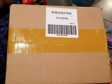 GE OEM AUTHENTIC APPLIANCE WASHER INVERTER PART WH12X27941 NIB  SEALED WASHING