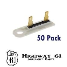 3392519 Whirlpool Thermal Fuse  50 Qty