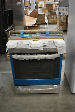 GE JGS760SELSS 30   Stainless Slide In Convection Gas Range NOB  43189 HRT