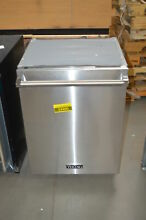 Viking FDW101 24  Stainless Fully Integrated Dishwasher NOB  24496 MAD