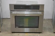 Jenn Air JJW2330WS 30  Stainless Single Electric Wall Oven NEW  1557