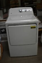 GE GTD33EASKWW 27  White Front Load Electric Dryer 7 2 Cu Ft NOB  45973 CLW
