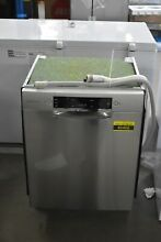 Bosch SGE53X55UC 24  Stainless Full Console Dishwasher NOB  46466 HRT