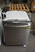 GE GDT655SSJSS 24  Stainless Fully Integrated Dishwasher  36384 HRT