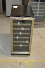 Danby DWC1534BLS 15  Stainless Built In Wine Cooler NOB  13590 HRT