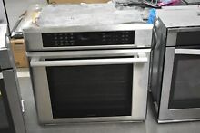 Thermador  ME301JS 30  Stainless Single Electric Wall Oven NOB  28496 HRT