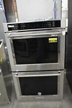 KitchenAid KODE500ESS 30  Stainless Double Electric Wall Oven NOB  47281 HRT