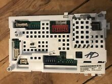 Kenmore Washer Control Board Part  W10480092 Free Shipping