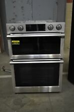 Samsung NQ70M7770DS 30  Stainless Combination Electric Wall Oven NOB  45