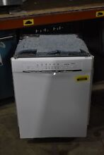 Bosch SHE3ARL2UC 24  White Full Console Dishwasher NOB  31430 MAD