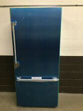 Thermador T36BB920SS 36  Stainless Built In Bottom Freezer Refrigerator