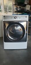 Kenmore elite gas dryer w   Accela steam