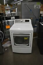LG DLG7301WE 27  White Front Load Smart Gas Dryer NOB  48504 HRT