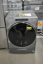 Whirlpool WFW6620HC 27  Chrome Shadow Front Load Washer  48707 HRT