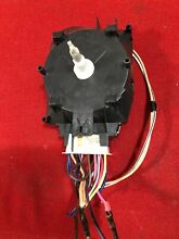 Admiral Washer Genuine Timer Part  W10199989 Kenmore Whirlpool Model ATM4475VQ1