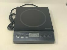 Sandoo HA1897 Induction Cooktop  1800W Stove