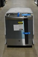 GE GDP695SSMSS 24  Stainless Fully Integrated Dishwasher NOB  44099 CLW