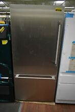 Thermador T36BB920SS 36  Stainless Built In Bottom Freezer Refrigerator  43727