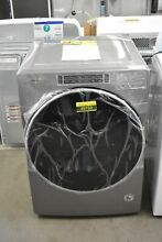 Whirlpool WGD8620HC 27  Chrome Shadow Front Load Gas Dryer NOB  49753 HRT