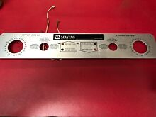 MAYTAG Commercial Dryer Control Communication Panel 33002827 Model MLE23MNFYW