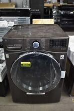 LG WM3900HBA 27  Black Stainless Front Load Washer NOB  49204 HRT