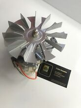 W11190726 Whirlpool Range Convection Fan Motor USED