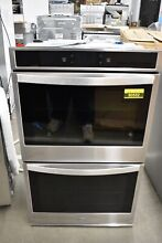 Whirlpool WOD77EC0HS 30  Stainless Double Wall Oven NOB  50552 HRT