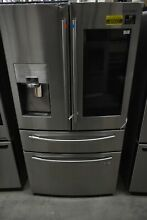 Samsung RF28NHEDBSR 36  Stainless French Door Refrigerator NOB  47017 HRT