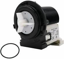 AMI PARTS 4681EA2001T Water Drain Pump for LG Washer Washing Machine PS3579318 A