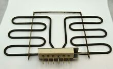 GE WB30X5096 HEATING ELEMENT for DOWNDRAFT COOKTOP ELECTRIC GRILL