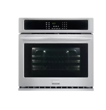 Frigidaire FGEW2765PF 27  Stainless Single Electric Wall Oven NOB  29249 HL