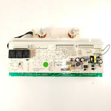 GE Washer Control Board WH12X10439