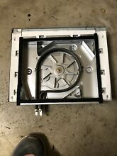 Samsung Microwave Heating Element with Fan Blade and Pulley MC17J8000CG SD015