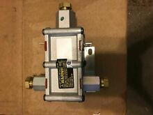 NEW OVEN GAS VALVE PART NUMBER 73001049 OR WP73001049