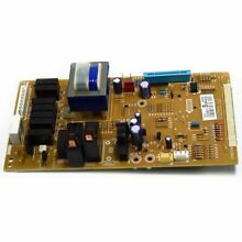 Lg 6871W1A454G Microwave Electronic Control Board Genuine OEM part