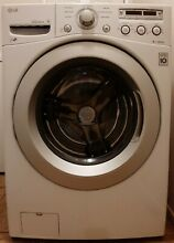 LG Washing Machine Model WM3050CW Front Load Large LAS VEGAS NV PICKUP ONLY