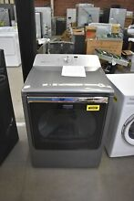 GE MEDB835DC 29  Metallic Slate Front Load Electric Dryer NOB  52684 HRT