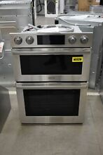 Samsung NQ70M9770DS 30  Stainless Combination Wall Oven NOB  52784 HRT