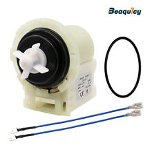 8540024 Front Load Washer Drain Pump for Whirlpool Washing Machine by Beaquicy