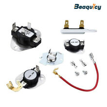 3387134  3977767  279816  3392519 Dryer thermostat fuse kit by Beaquicy