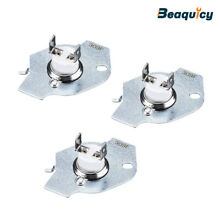 3977393 Dryer Thermal Fuse Replacement Part for Whirlpool by Beaquicy  3pcs