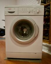 Bosch Axxis WFL2090UC White Washing Machine