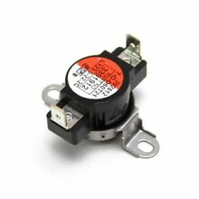 Whirlpool WP3391912 Dryer Operating Thermostat Genuine OEM part