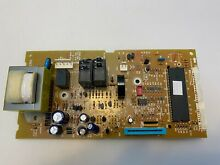 New GE Microwave Control Board WB27X10688